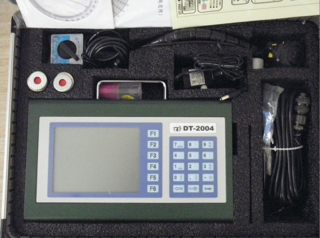 dt-2004转子动平衡仪