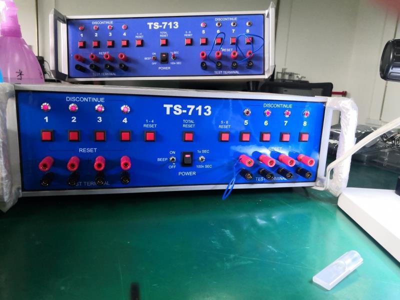 断电测试仪TS713