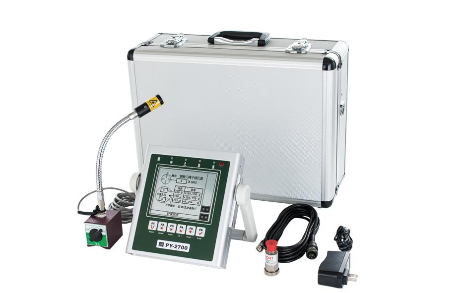 双面动平衡仪、带频谱分析功能
