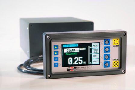 自动砂轮动平衡系统SB-4400/SB-4500