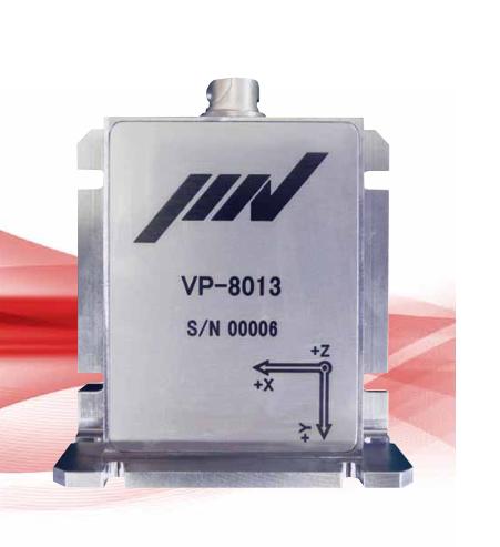 imv低频宽带域传感器