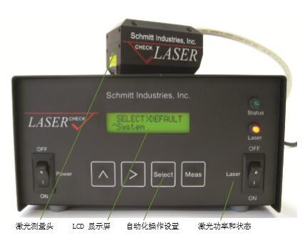 表面粗糙度测量仪Lasercheck®