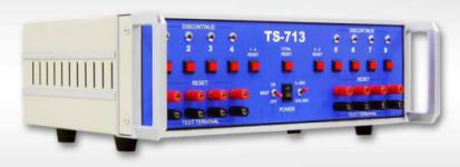 TS-713断电测试仪