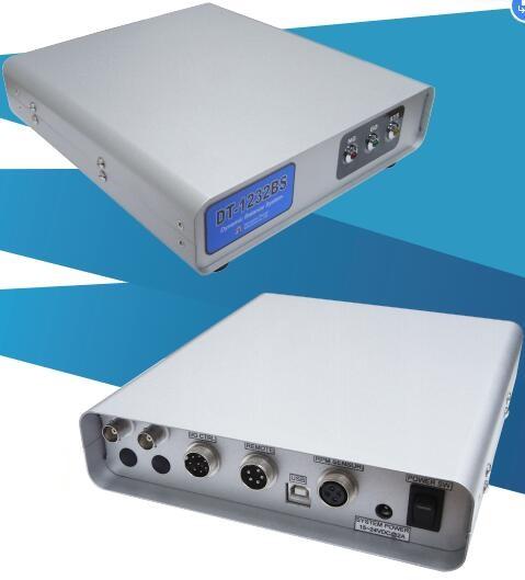 基于PC电脑连接频谱分析测试仪