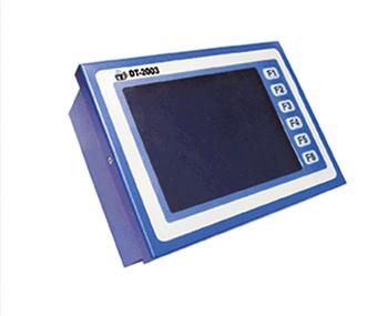 砂轮线上动平衡监视校正仪DT-2003