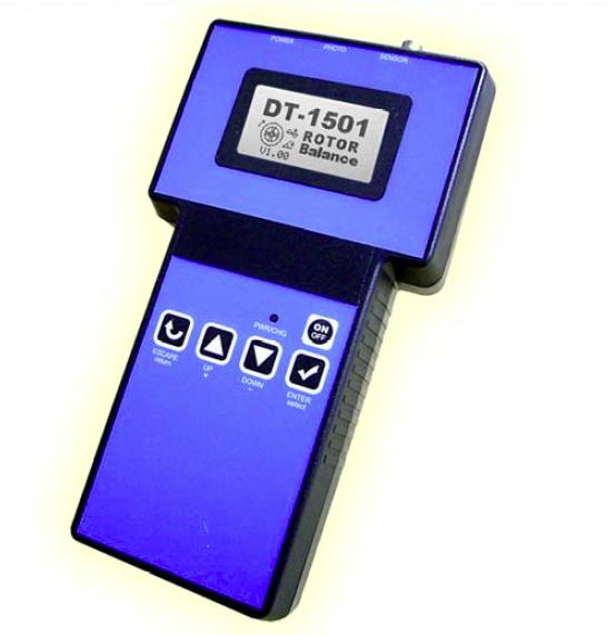 转子动平衡仪DT1501